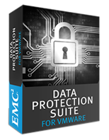 EMC Data Protection Suite for VMware