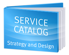 Service Catalog Strategy and Design