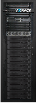 VCE VxRack System 1000 with Neutrino Nodes