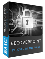 EMC RecoverPoint
